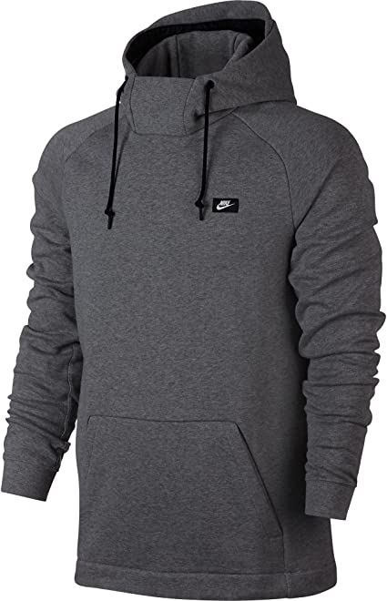 Nike M NSW Modern Hoodie Po ft Sweat pour Homme: