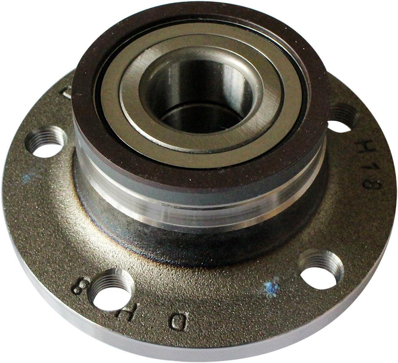 Autoround Wheel Hub and Bearing Assembly 512319