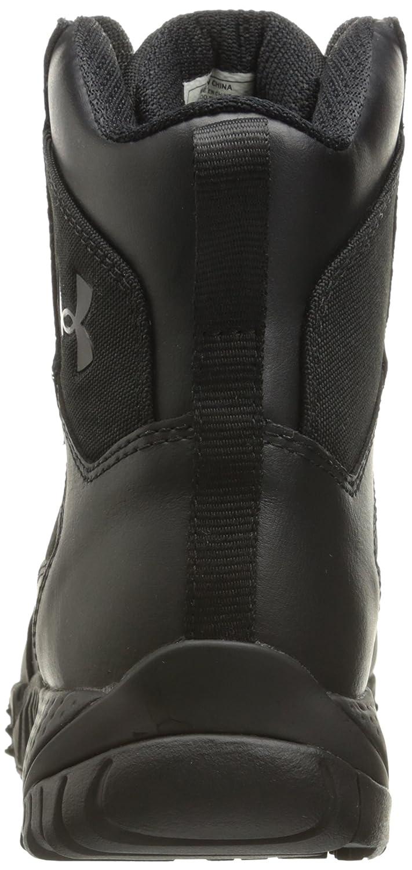Negro Black 001 42.5 EU Zapatillas de Senderismo Under Armour 1268951