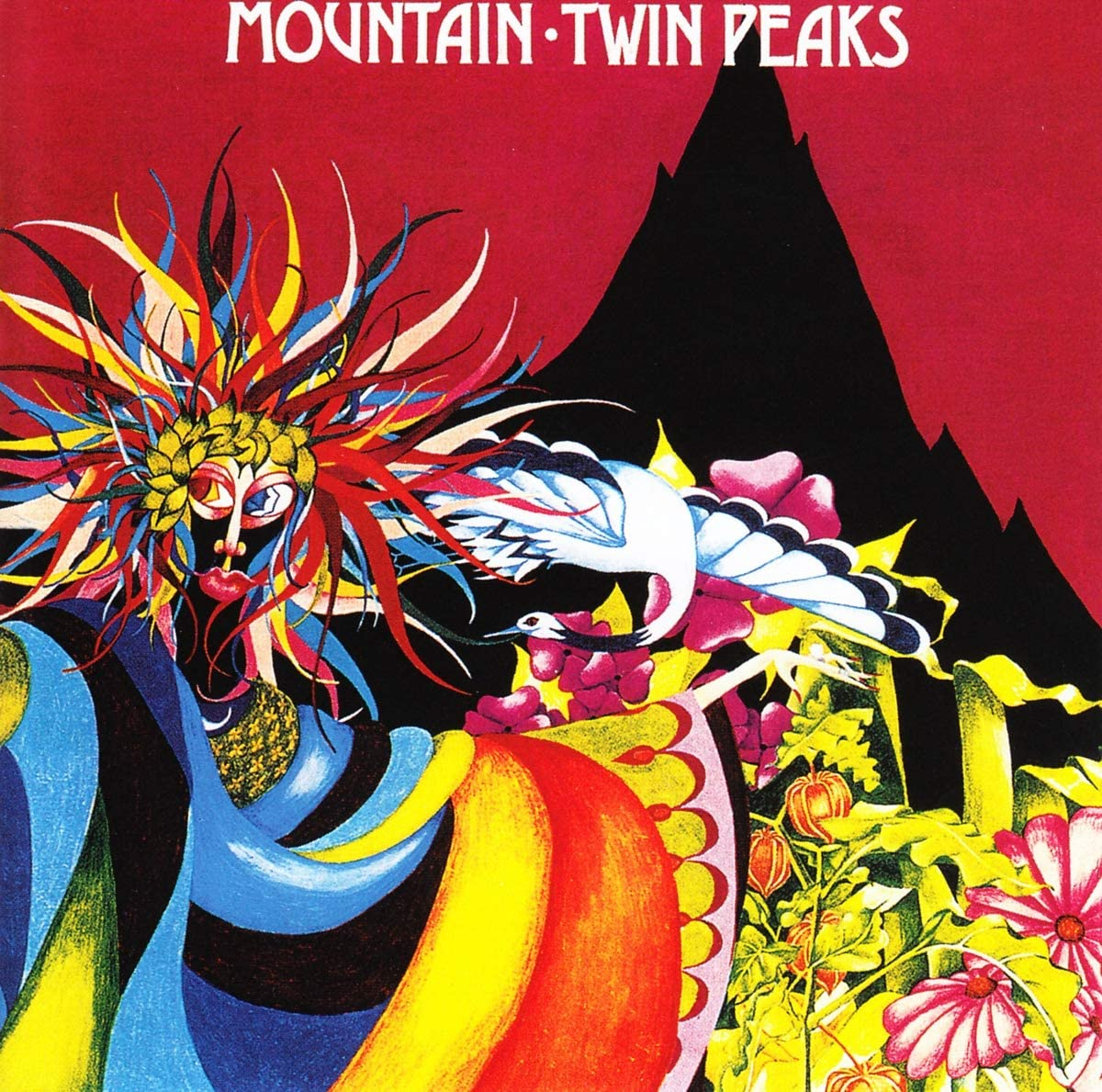 Twin Peaks by Mountain: Amazon.co.uk: Music