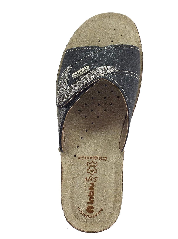 Zapatillas de Estar por casa de Sint/ético para Mujer Inblu