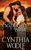 The Sapphire Bride (Central City Brides Book 2)