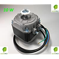 Motor Ventilador pentavalente W 10Compresor Nevera elettroventilatore