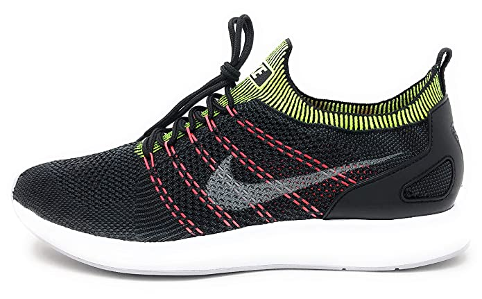 best authentic 1d0bb c0f02 Amazon.com   Nike Women s Free Rn Flyknit Running Shoe   Road Running