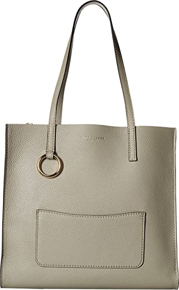 24d67bd22 Amazon.com: Marc Jacobs Women's The Bold Grind East/West Shopper Dust One  Size: Shoes