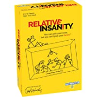 PlayMonster Relative Insanity Party Game