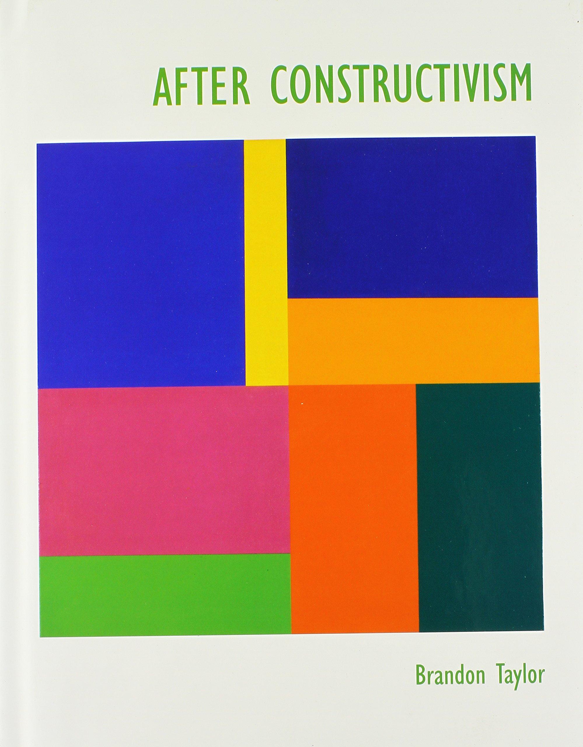 Download After Constructivism Text fb2 ebook