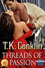Threads of Passion (Wild Love Series) Kindle Edition