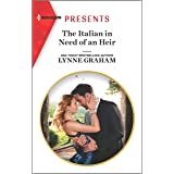 The Italian in Need of an Heir (Cinderella Brides for Billionaires Book 2)