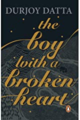 The Boy with a Broken Heart Kindle Edition