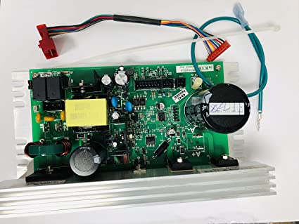 Proform Epic Image Nordictrack Treadmill Motor Controller Board MC 2100-WA