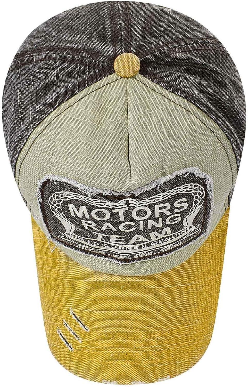 Tuopuda Cappello Outdoor Unisex Vintage Berretto da Baseball Snapback Hip Hop Cappellini da Baseball cap