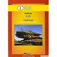 eBloc: Bouldertopo España