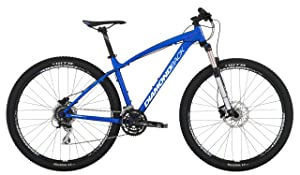Diamondback Overdrive Sport Mountain Bike review