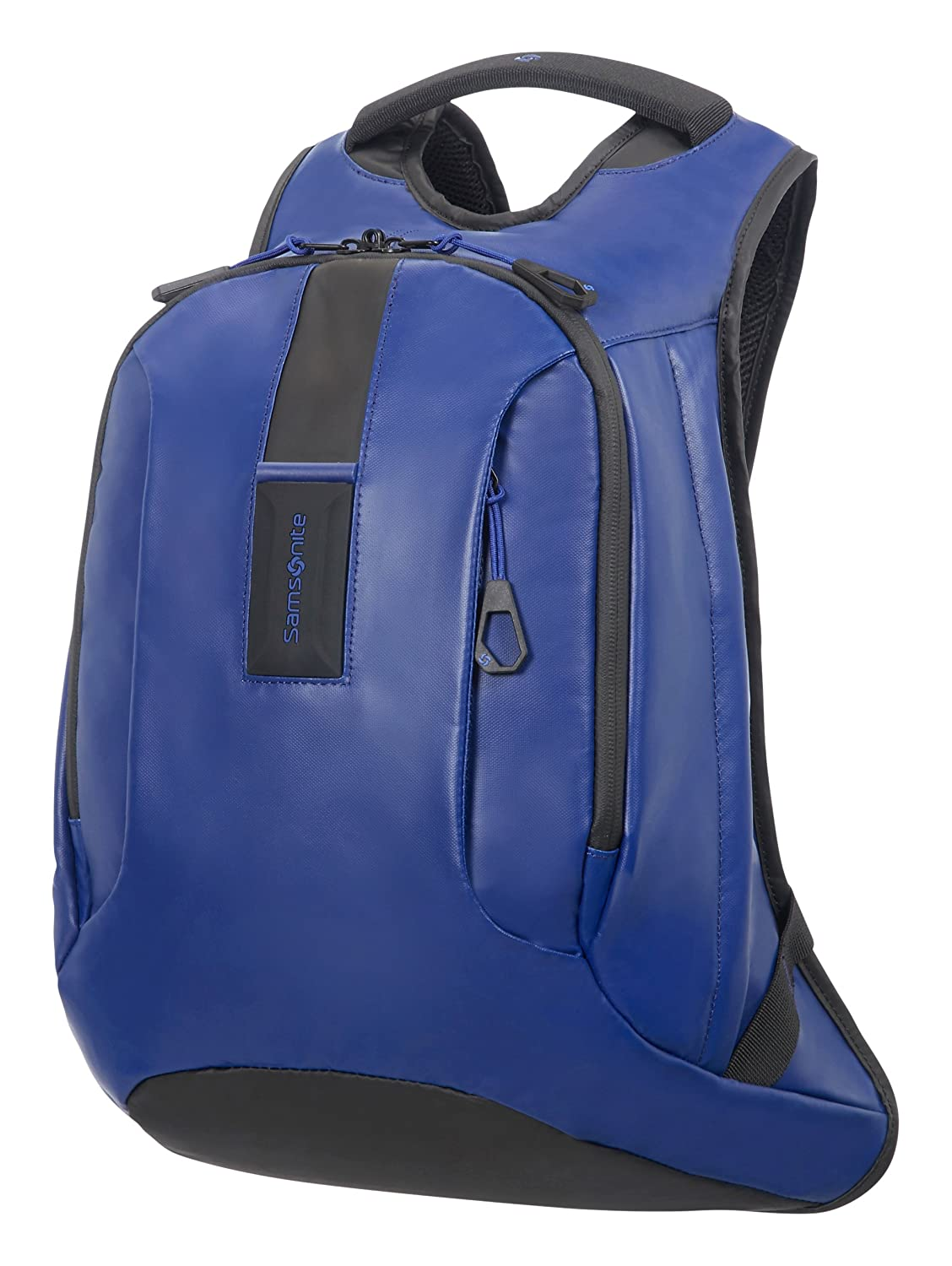 Samsonite Paradiver Light Mochila Tipo Casual, 40 cm, 16 L, Color Azul: Amazon.es: Equipaje