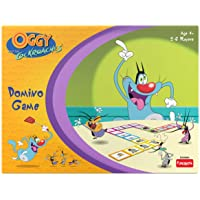 Games Oggy Domino Game