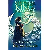 Way Station: 4