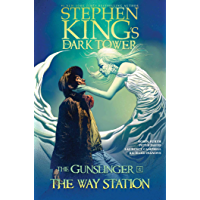 The Way Station (Stephen King's The Dark Tower: The Gunslinger Book 4) (English Edition)