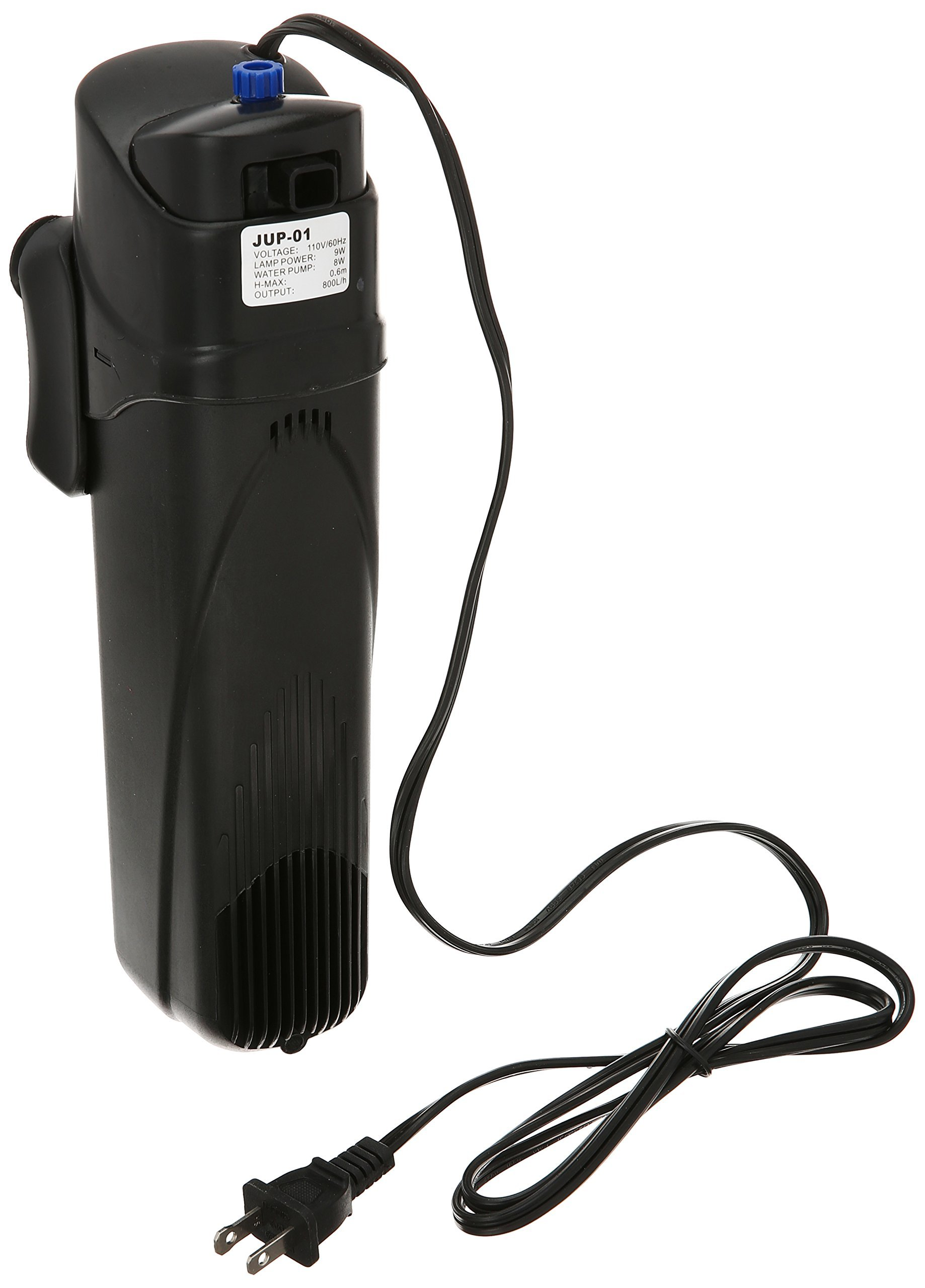 SunSun JUP-01 9W UV Sterilizer Submersible Filter Pump by SunSun