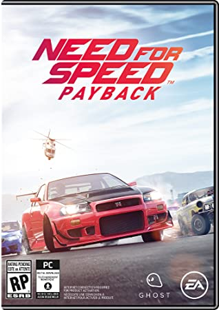 Need for Speed Payback [Online Game Code]