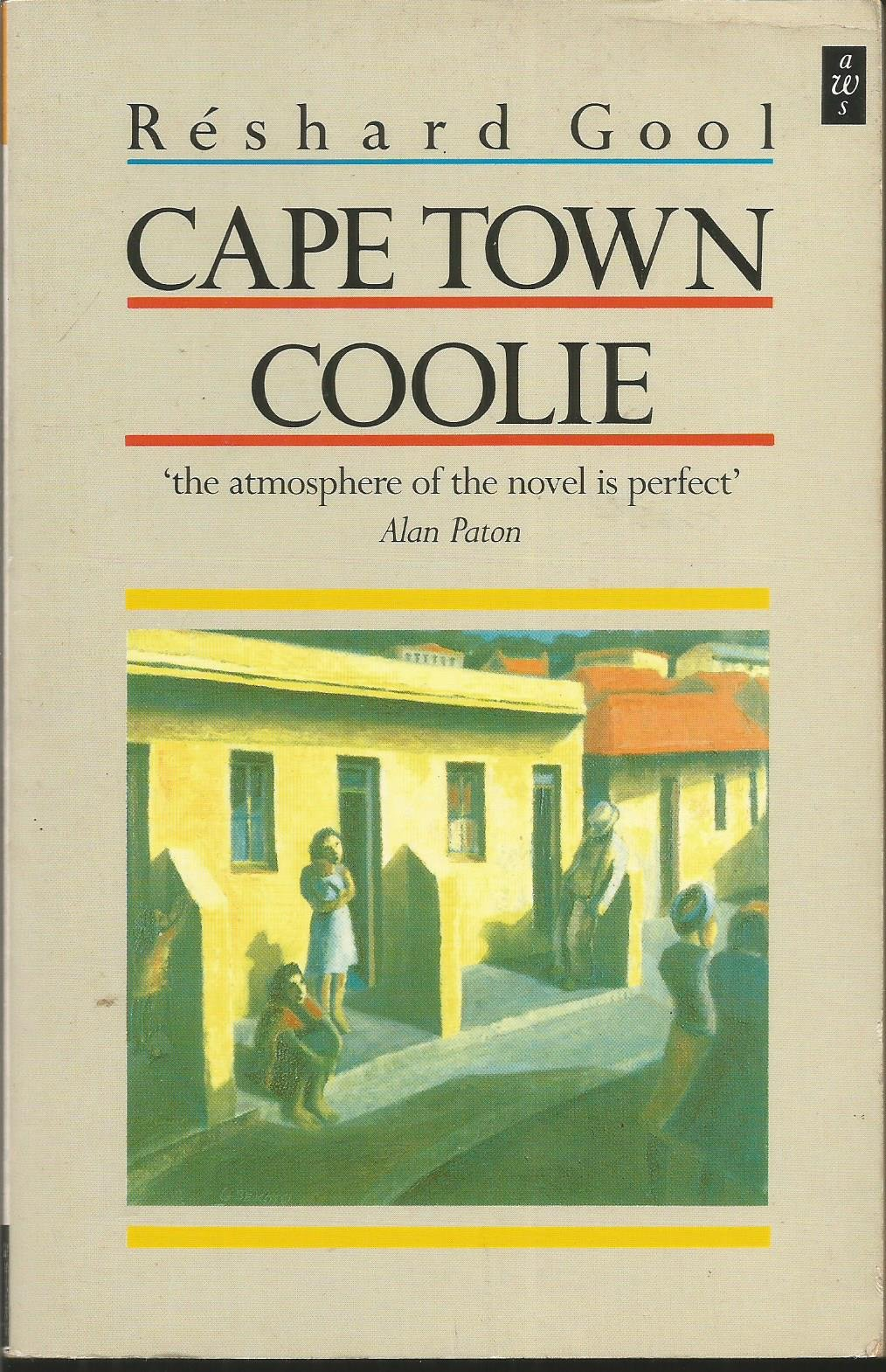 Cape Town Coolie (African Writers Series): Amazon.co.uk: Reshard ...