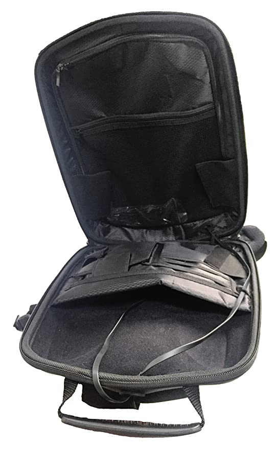 Enthopia s The Boom Bag- Backpack with Bluetooth Speakers  Amazon.in  Bags 517c94ba6ef61