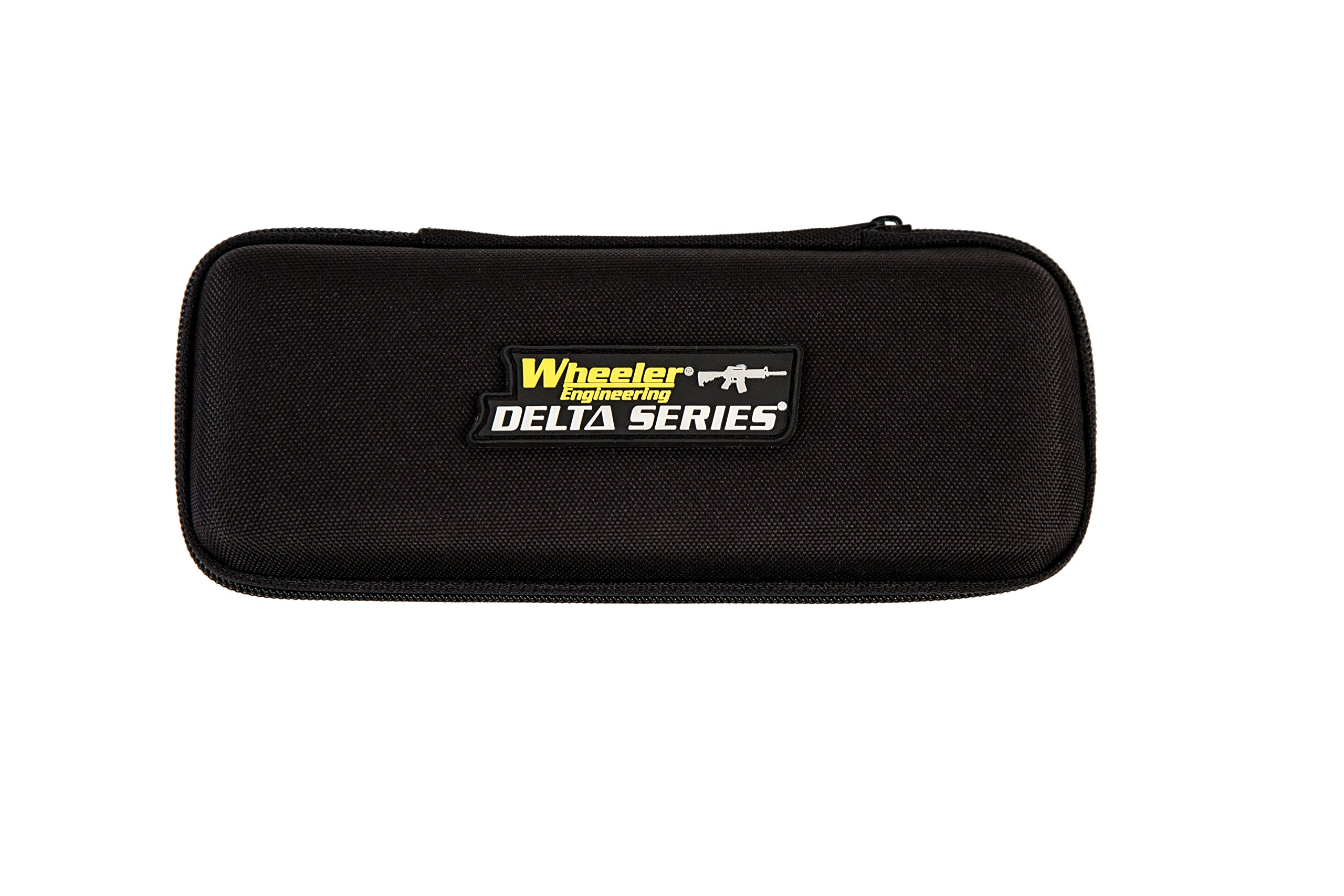 Wheeler Compact Tactical Rifle Cleaning Kit for .22 and .30 Caliber Long Guns by Wheeler (Image #3)