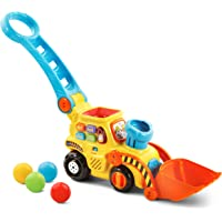 Deals on VTech Pop-a-Balls Push & Pop Bulldozer