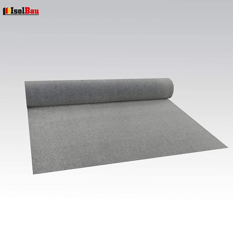6 rollos Tela asf/áltica R500 para tejado 60 m2