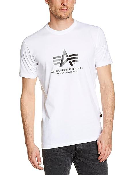 903d2df5a7 Alpha Industries Basic T-Shirt