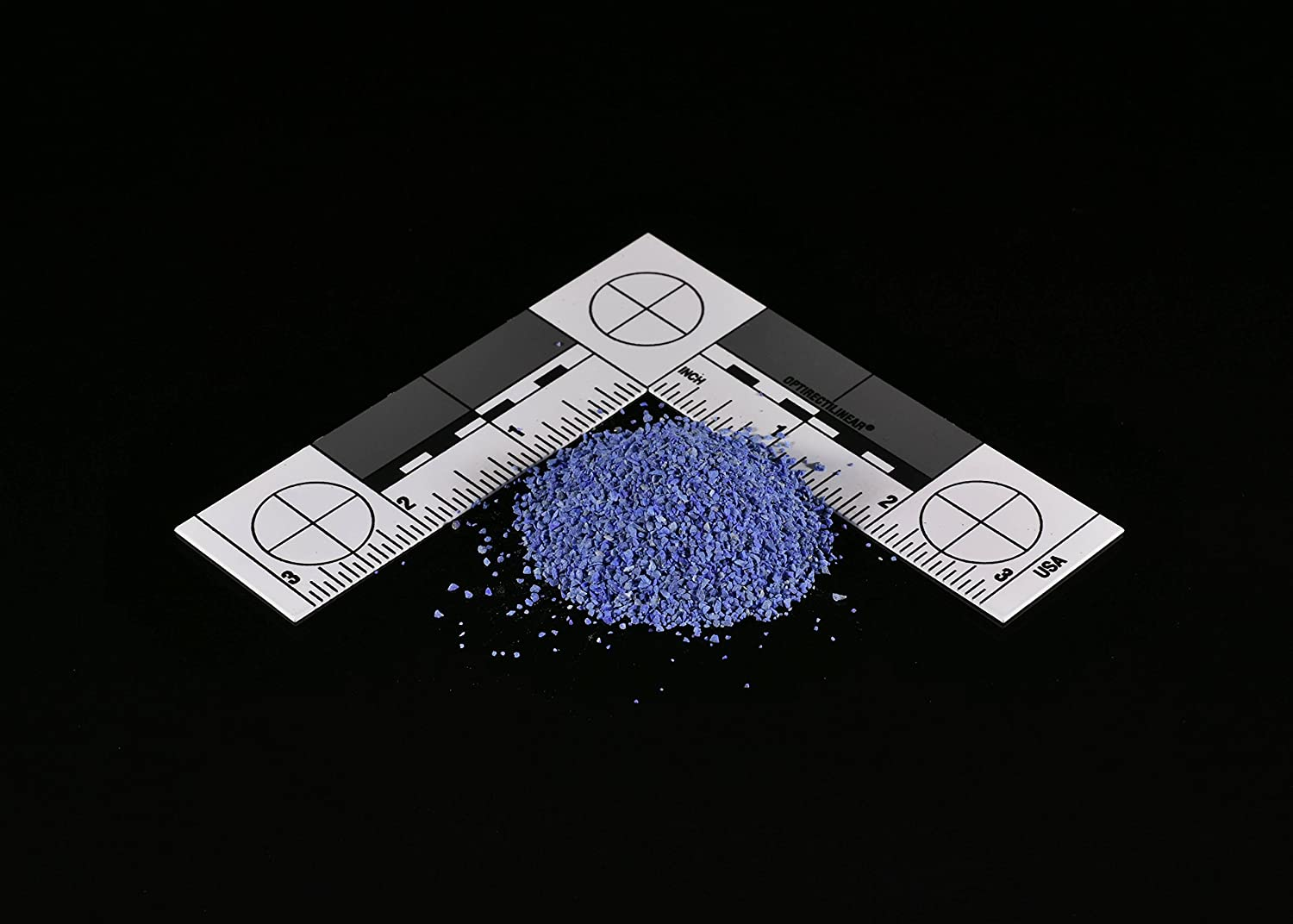 and Art Jewelry Natural Genuine Lapis Crushed Inlay Stone Perfect for Wood Inlay Medium 1//2 LB