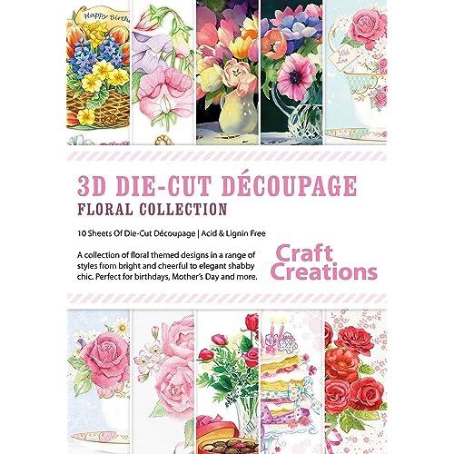 decoupage kits amazon co uk