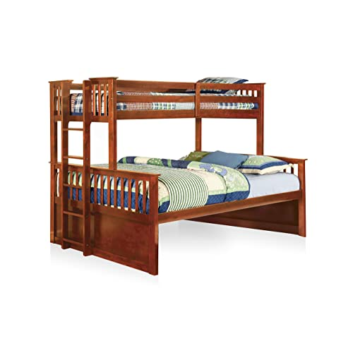 Queen Size Bunk Beds Amazon Com