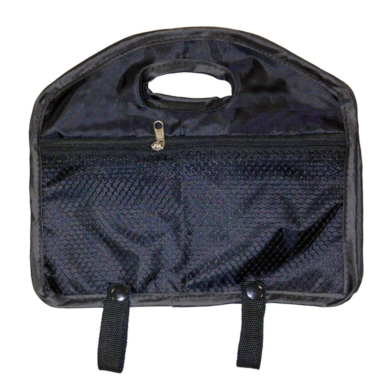 Closet Mate Hanger Pockets Accessory Organizer by Jokari