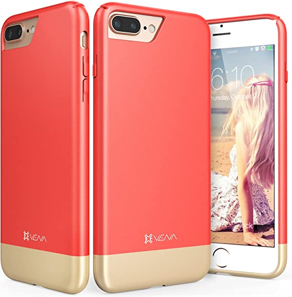 Case for Apple iPhone 8 Plus 5.5 Inch
