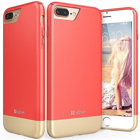 apple red iphone 8 plus case