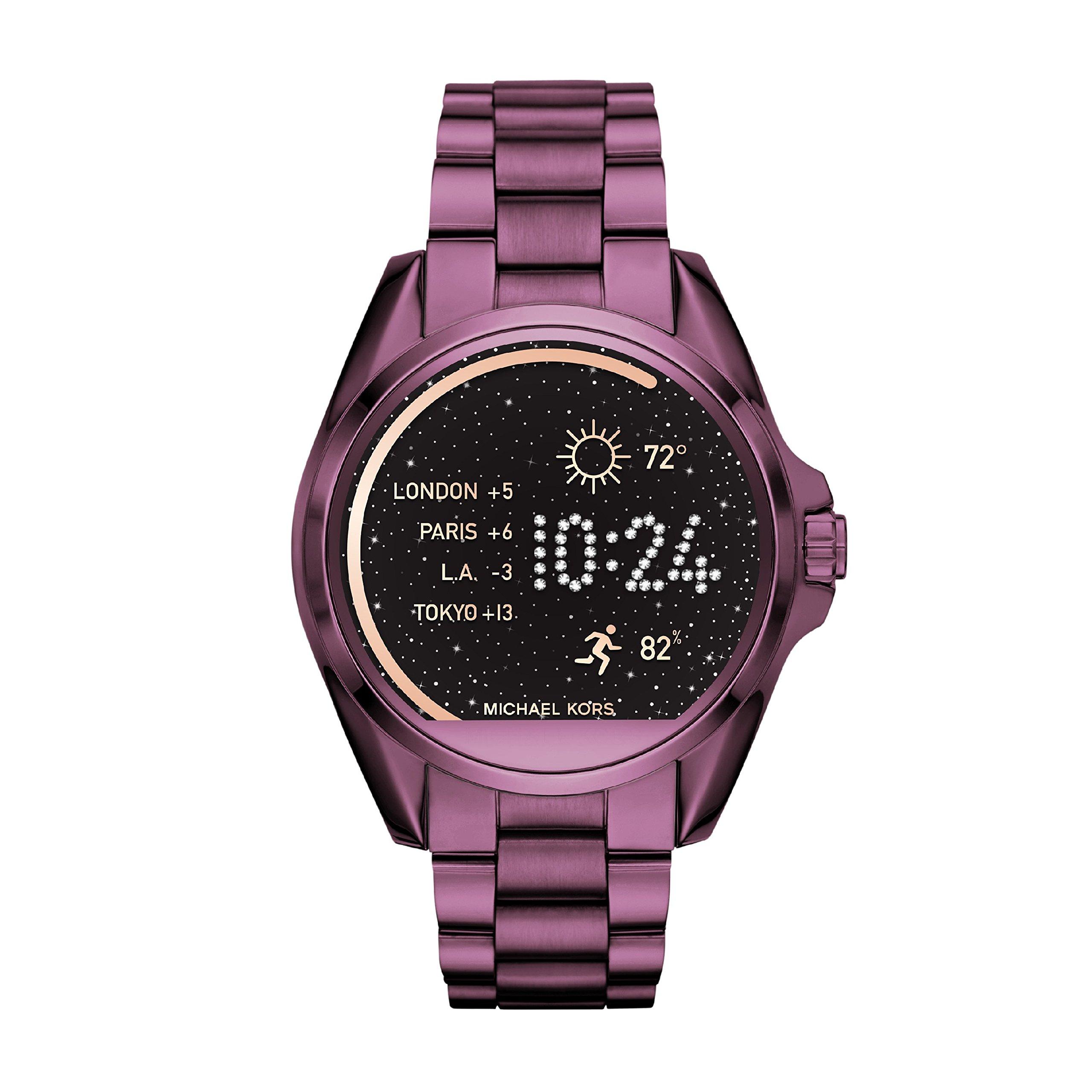 MICHAEL KORS BRADSHAW smartwatch MKT5017