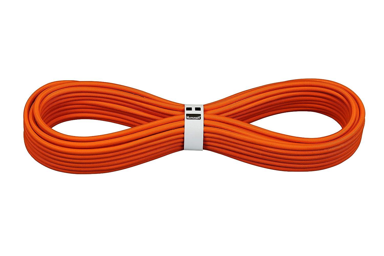 Hummelt/® SilverLine-Rope Expanderseil Gummiseil 8mm 30m rot