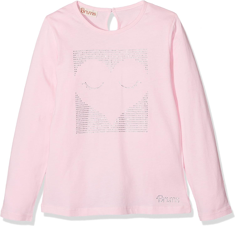 Brums M/ädchen T-Shirt