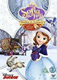 Sofia the First: Holiday in Enchancia [DVD]