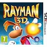 Rayman 3D (Nintendo 3DS)