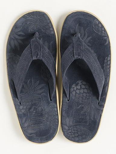Pine Sandals 11-33-0194-232: Navy