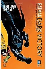 Batman: Dark Victory (New Edition) Paperback