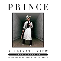 Prince: A Private View
