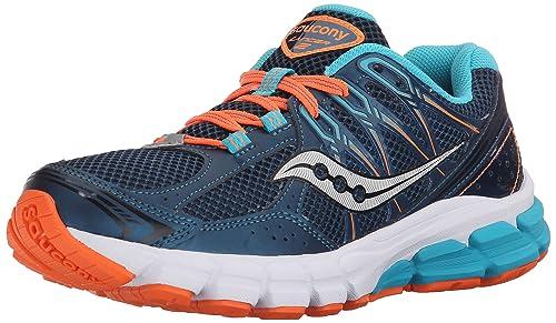 Saucony Lancer 2 Zapatilla de Running de la Mujer: Amazon.es