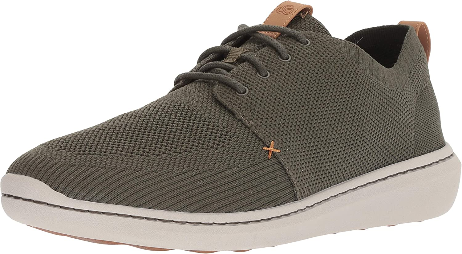 Clarks Men's Step Urban Mix Sneaker