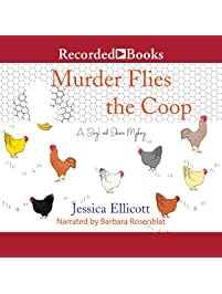 Murder Flies the Coop