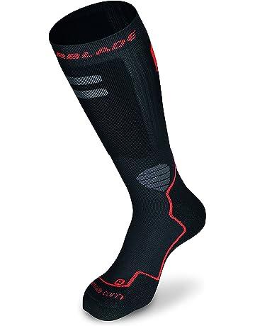 Calcetines de compresión de running para hombre | Amazon.es