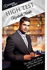 High Test (Dreamspun Desires Book 47) Kindle Edition