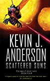 Scattered Suns (THE SAGA OF THE SEVEN SUNS)